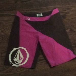 Missy Mod board shorts